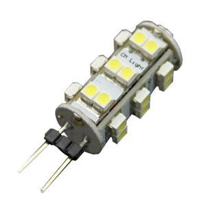 LED G4 2W Leuchtmittel Birne Stiftsockel Lampe Spot Warmweiß kaltweiß 12V dezent