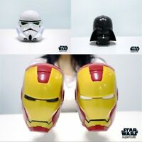 Star Wars Iron Man Mug Cup 3D Darth Vader Stormtrooper Creative Coffee Tea Cup