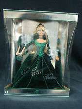 Mattel  Holiday Barbie Special 2004 Edition New