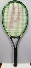 NEW Prince TeXtreme Tour 100L 260  2019 Tennis Racquet STRUNG 4 3/8
