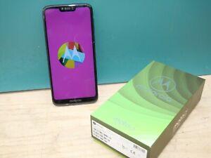 Motorola MOTO G7 Power - GSM Unlocked 32GB Android Smartphone - Marine Blue