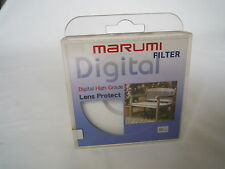 MARUMI 82MM PRO LENS PROTECT FILTER