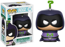 South Park - Mysterion Funko Pop! Television: Toy