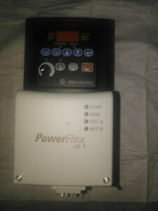 powerflex 40 allen bradley