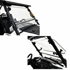 Full Tilt Windshield Polaris RZR XP 4 1000 EPS XP 1000 EPS S 900 RZR 900 14-2017