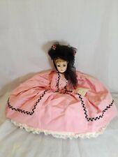 "Vintage Madame Alexander Portrait Doll "" Agatha "" 20"" Tall"