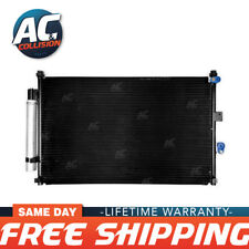 COH118 3525 AC A/C Condenser for Honda Acura Fits Civic Sedan CSX 06 07 08 09 10