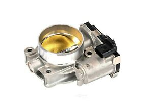 Fuel Injection Throttle Body ACDelco GM Original Equipment 12670981