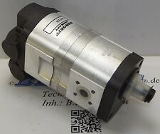 Case-IH 743xl, 745xl, 844xl, 845xl, 856xl pompe hydraulique 8+8 alternativement f.0510465339