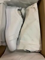 LACOSTE Men's Carnaby Evo White Size 5.5 Brand New