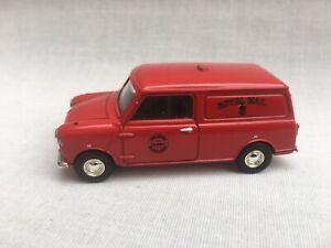 Lledo Vanguards 1:43 Scale Mini Royal Mail Van VA14001
