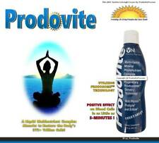 PRODOVITE. A LIFE-GIVING CHOICE THAT POSITIVELY EFFECTS YOUR BLOOD!