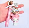 My Melody Keychain key fob key ring lovely gift for girls