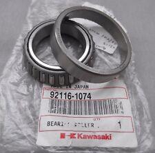 Genuine Kawasaki ZXR400 ZZ-R1100 Steering Head Taper Roller Bearing 92116-1074