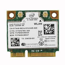 Intel Wireless 300Mbps 802.11 7260HMW BN WIFI Bluetooth 4.0 PCI-E Card
