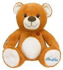 CloudPets 12in Talking Teddy Bear Recordable Stuffed Animal