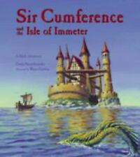 Sir Cumference And The Isle Of Immeter (math Adventures): By Cindy Neuschwander