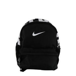 Nike BRASILIA JDI MINI BACKPACK Sports School Black Outdoor Black BA5559-013