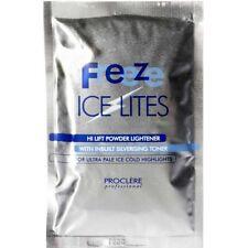 Proclere Freeze Ice Lights Bleach Sachet - 50g