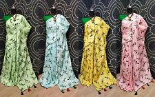 sari saree indian designer wear wedding silk blouse party new bridal kp fancy