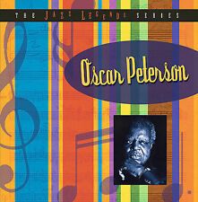 The Jazz Legends Series