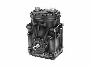 For 1963-1974 Mercury Monterey A/C Compressor 35662XF 1964 1965 1966 1967 1968