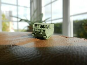 1:220 Z scale M548 tracked supply vehicle