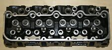 NEW GM GMC CHEVY V8 6.5 6.2 6.5L 6.2L DIESEL 90° ANGLE CYLINDER HEAD BARE #567