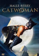 Warner Home Video Catwoman