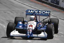 "Danny Sullivan firmato Galles RACING galmer G92, carrello LONG BEACH 1992 ""vincitore"""
