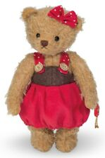 Josefine Teddy Bear by Teddy Hermann - limited edition collectable - 12107