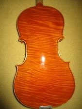Not Old Antique 2010 Vintage Master Made 4/4 Violin-Great Wood-Bargain Price!