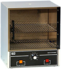 Quincy Lab 10-140 Acrylic See Through Door Incubator, 0.7 Cu. Ft. Capacity, 115V