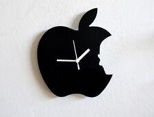 Steve Jobs Apple - Wall Clock