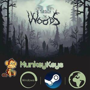 Through the Woods (Steam)