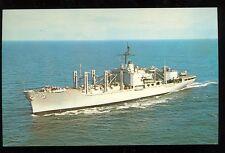 USS Niagara Falls, U.S. Naval Ship (not mailed(SH2#6
