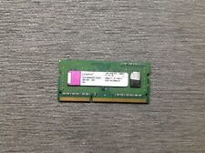 MEMORIA RAM 1GB 1Rx8 PC3 ACR128X64D3S1333C9 KINGSTON PC3-10600S 9-10-B1