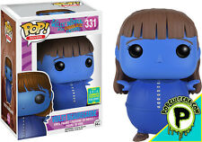 "POP! VINYL - Willy Wonka: Violet 3.75"" Vinyl Figure 2016 Exclusive Figure #NEW"