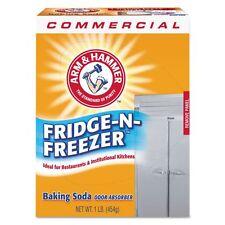 Arm & Hammer Fridge-n-Freezer Baking Soda Odor Absorbers - CDC3320084011CT