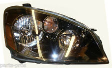 New Replacement HID Headlight Assembly RH / FOR 2005-06 NISSAN ALTIMA