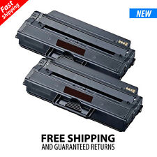 2PK MLT-D115L Toner Cartridge for Samsung Xpress SL-M2830DW SL-M2880FW Printer