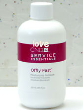 CND Service Essentials Offly Fast Remover 222ml-7.5fl.oz Nail Removal