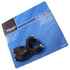 XLC COMP F01 VORBAU FREERIDE 196g 25° 60mm RISER DIRTJUMP 31,8 DOWNHILL MTB BIKE