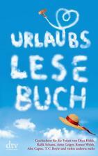 Urlaubslesebuch 2012 von Karoline Adler (2012, Taschenbuch)