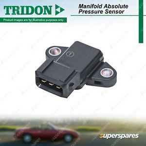 Tridon Manifold Absolute Pressure Sensor for Mitsubishi Lancer CH CJ Triton ML N