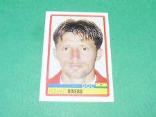 N°42 RONALD RIVERO BOLIVIA PANINI FOOTBALL COPA AMERICA 2007