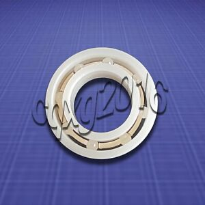 1 PC MR85 H3 Full ZrO2 Ceramic Ball Bearing 5 x 8 x 3 mm