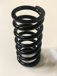 """Coilover Spring Faulkner 7"""" Inch Length 2.25"""" ID 300lbs Competition Race Car F2"""