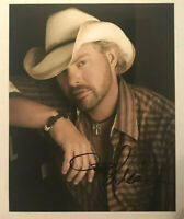 Toby Keith Musician Hand Signed Autographed 8x10 Photo w/Hologram COA RARE NICE!