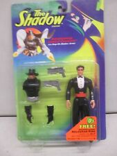 1994 Kenner the Shadow Transforming Lamont Cranston Lot 1